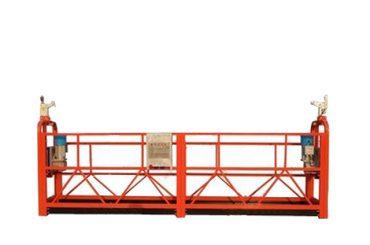 zlp500 piattaforma aerea sospesa costruzione di attrezzature per la parete esterna
