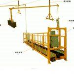 Vendo paranco elettrico di buona qualità per piattaforma sospesa dal produttore diretto