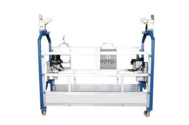 Staffa sospesa serie di lavoro zlp con serratura di sicurezza centrifuga