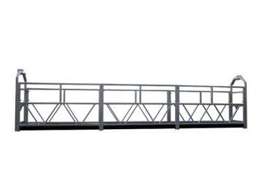 2 x 1,8 kw sospeso ponteggio monofase piattaforma sospesa zlp800